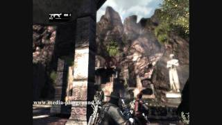 Damnation Walkthrough Part 26 Akt 4: Zwischenspiel Rettung 3/3 HD Video
