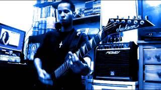 Lenny Kravitz - Black Velveteen (Metalheart Cover) - Rock