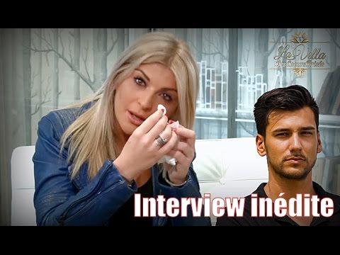 Mélanie (La Villa 2): En larme, elle craque en parlant de sa rupture avec Anthony!