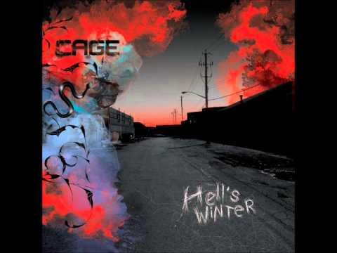 Cage - Subtle Art of the Breakup Song