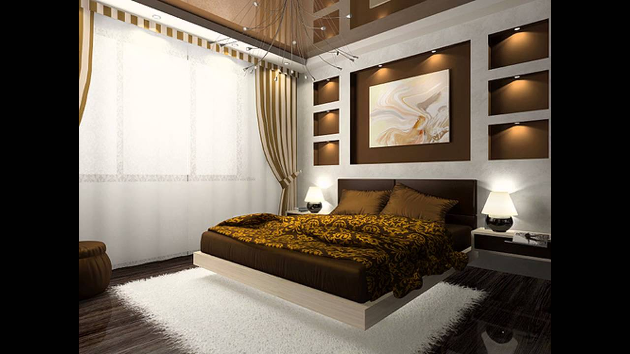 Decoraci n de interiores dormitorios minimalistas minimalist bedroom interior design youtube - Decoracion interior ...