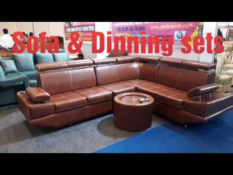 Chennai Trade centre/Sofa & Dinning sets/Wholesale direct factory sale