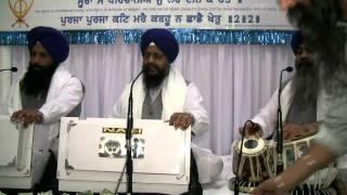 Tumri Sharan Tumahri Aasaa   Bhai Manjit Singh