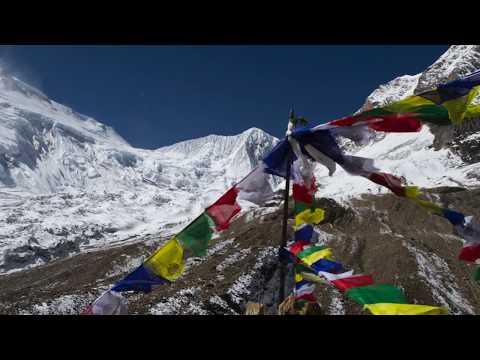 "Manaslu Circuit - ""Moving Pictures"" Nepal series"