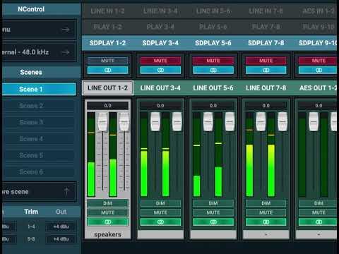 Lynx Aurora NControl Tutorial Part 2 Of 5: Routing