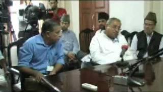 Huzoor's Press Interview at Calicut, Kerala - Part 2 (English)