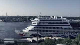видео Корабль-музей Vasa – лучшая морская достопримечательность Стокгольма