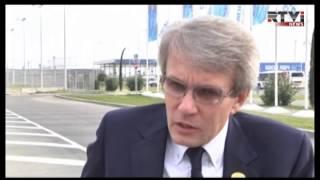Украина выразила недовольство действиями России в Крыму на открытии Паралимпиады
