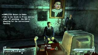 Fallout: New Vegas - Side Quest - I Fought the Law