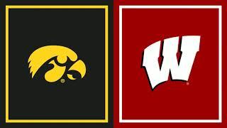 Wisconsin At Iowa   First Half Highlights   Dec. 12, 2020   Big Ten Football