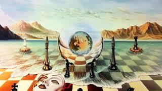 Symbolico - Perceiving All ALBUM