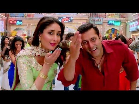 Bajrangi Bhaijan - VIDEO EID Song Launch - Aaj Ki Party Meri Taraf Se - Salman Khan - Kabir Khan