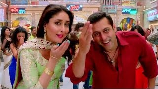 Bajrangi Bhaijan - VIDEO EID Song Launch - Aaj Ki Party Meri Taraf Se - Salman Khan - Kabir Khan