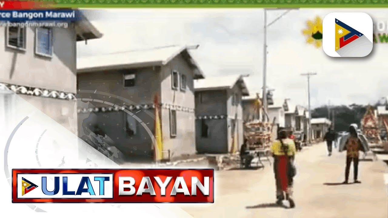 Download 80% ng mga Proyekto sa Marawi City, kumpleto na