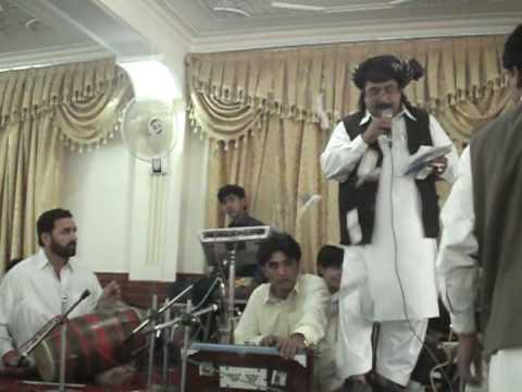 Zadran Wedding Khair Mohammad Khandan&Bahram Jan&Saifoor Zazai&Yaqoot Zazai