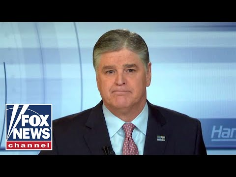 Hannity: We now have damning evidence on the 'deep state'