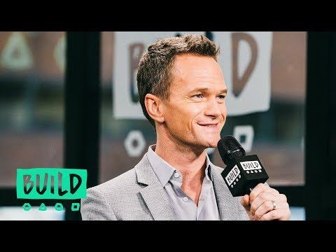 Neil Patrick Harris Talks About Playing Count Olaf
