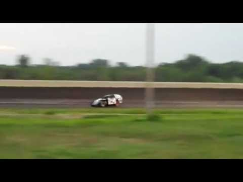 Brian Haben @ Fiesta City Speedway 8/3/2012