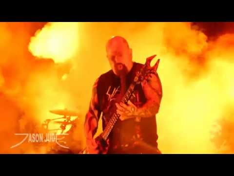 Slayer Full Concert [HD] LIVE Austin360 6/20/18