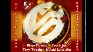 DJ Lou Jon Son - Celestial Sessions