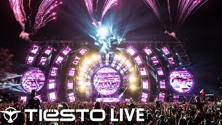 Repeat youtube video Tiësto - Live @ Ultra Music Festival 2014