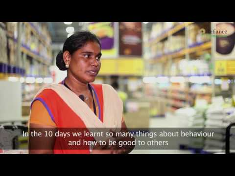 Reliance Foundation: Fulfilling Dreams