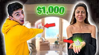 Fold the Paper 7 Times... Win $1000 **IMPOSSIBLE CHALLENGE**