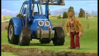 15 Kis Piros Traktor DVD3 ep 5 A gát The dam