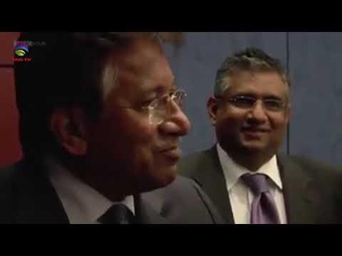 Musharraf's Leaked Video on OBL Raid - Behind The News with Haleema Sadia @TAGTV