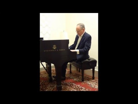 Chopin ~ Piano Sonata no 2 in Bb minor : Gordon Fergus-Thompson