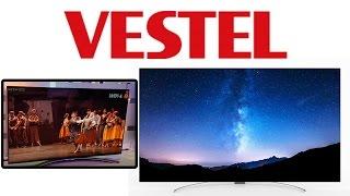 Vestel OLED TV'ler Neler Sunuyor?