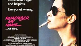 Alberta Hunter Remember My Name 1978