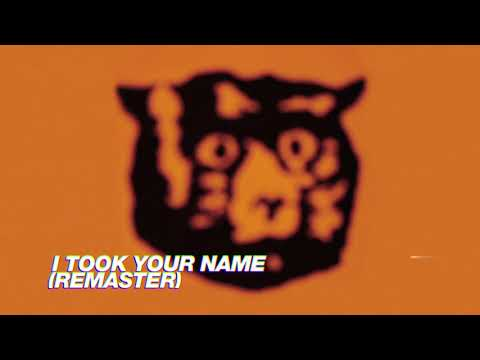 R.E.M. - I Took Your Name (Monster, Remastered)