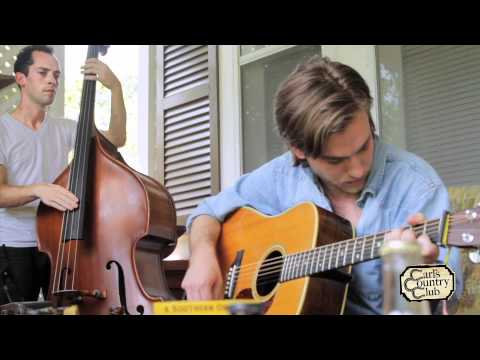 The Front Porch: Andrew Combs (2011)