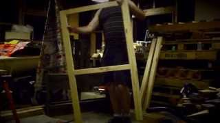 Easel Build 2013