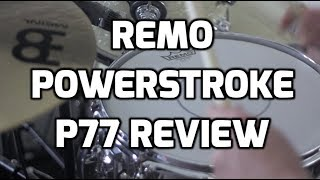 Remo Powerstroke P77 Review