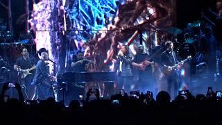 2017-08-27 - La Vida Entera - Camila Y Marco Antonio Solis En Concierto -  - Orlando, Florida