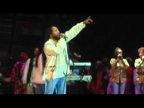 Marley Brothers & Cedella Marley 'Could You Be Loved' LIVE