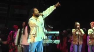 Marley Brothers & Cedella Marley