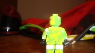 Lego Biggest Fart