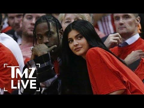 Kylie Jenner Pregnant! | TMZ Live