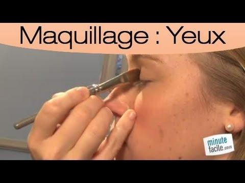 Maquillage: Réaliser un dégradé avec un fard à paupièresde YouTube · Durée:  2 minutes 25 secondes · 73.000+ vues · Ajouté le 23.09.2013 · Ajouté par Minute Beauté