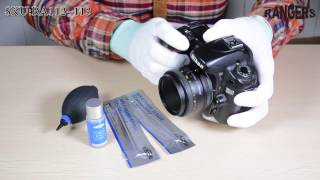 Rangers 16mm Dry APS-C Sensor Cleaning Swab RA112 RA113