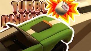 OVER 5 MILLION?!?! | Turbo Dismount