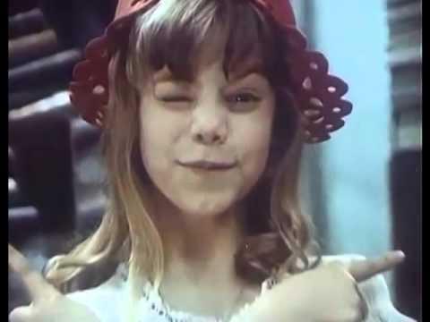 Песня Красной Шапочки - Влада Ежова