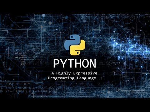 Learn Python Programming | Python programming for beginners -Benefits for Python Programmers in 2018