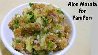 best panipuri