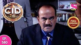 CID - Full Episode 580 - 2nd January, 2018 Mp3
