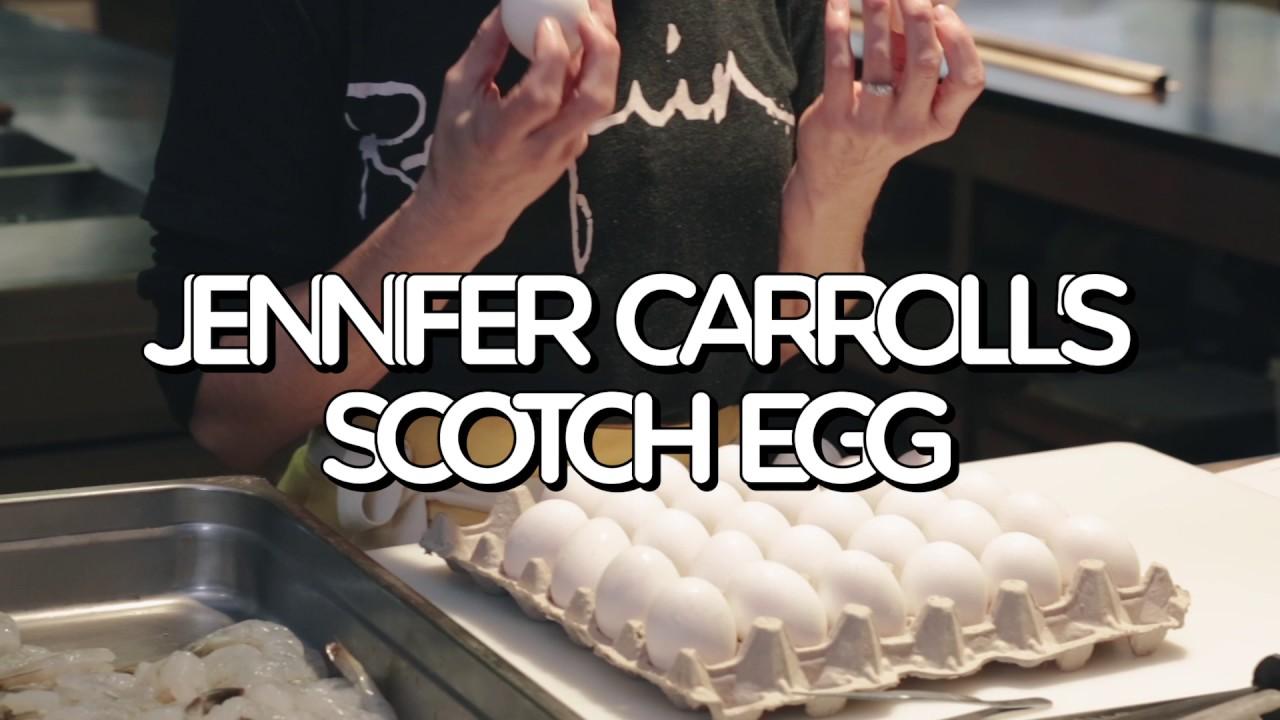 how to make scotch eggs youtube