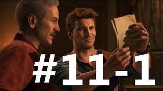 Uncharted 4 Türkçe/ Çanlar Kimin İçin Çalıyor #11-1
